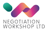 Negotiation Workshop Logo