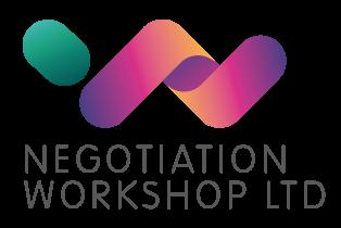 Negotiation Workshop Retina Logo